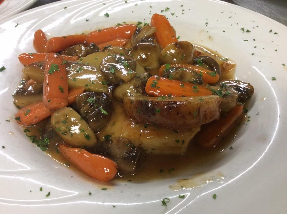 Bakersfield Italian Restaurant, Catering Bakersfield, Sorella