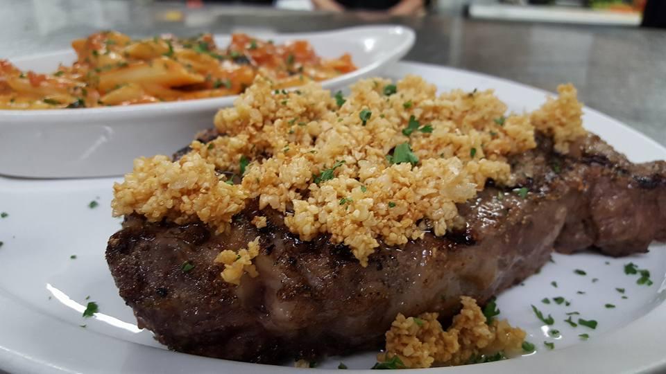 Bakersfield Italian Restaurant, Steakhouse, Seafood & Pasta, Sorella Italian Ristorante