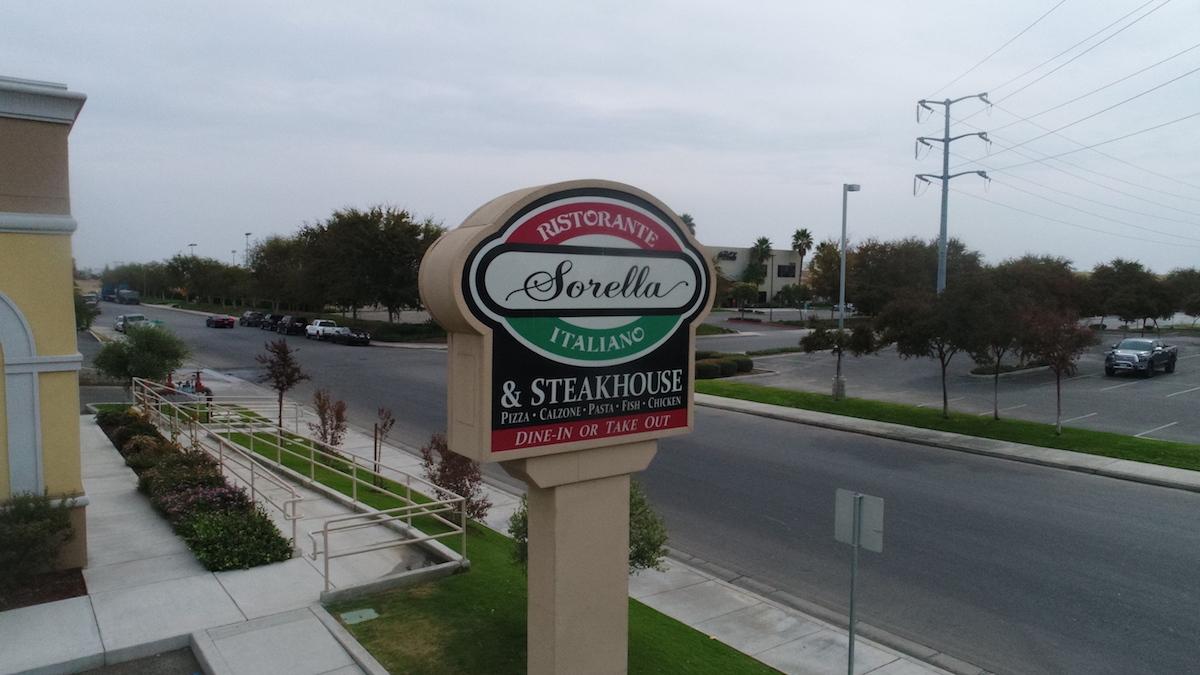 Bakersfield Italian Restaurant | Bakersfield Catering | Sorella